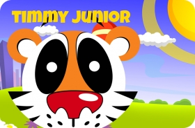 Timmy Junior