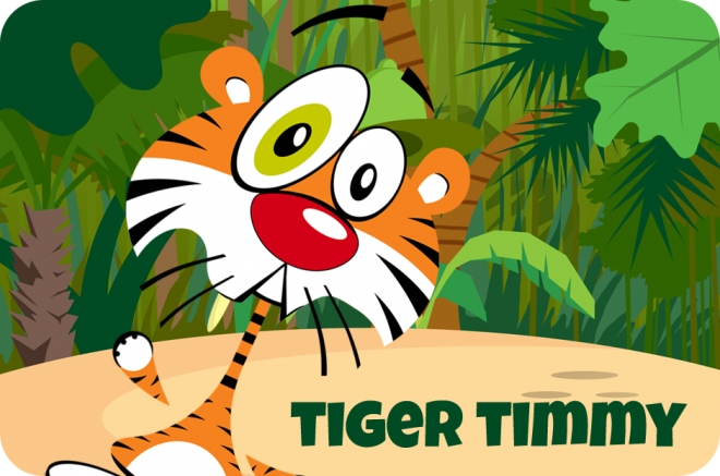 Tiger Timmy